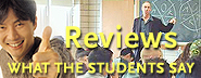 Reviews - What the Students Say